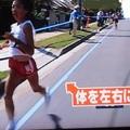 ヒルナンデスの裏道散歩で、マラソンで早く走るコツを指南!